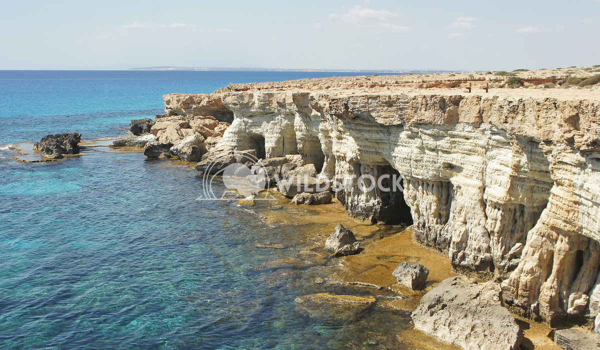 Southern coast of Cyprus, Europe 6 Alexander Ludwig Landscape of Cape Greko close to Ayia Napa in the south of the Cypru