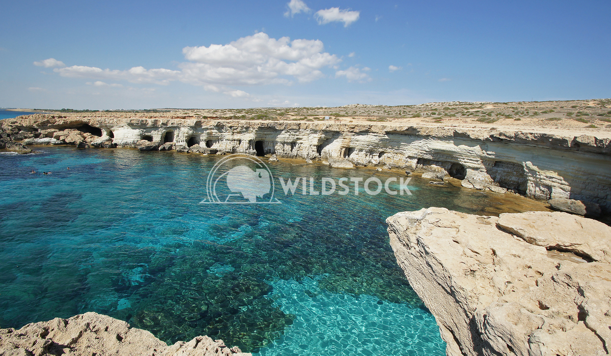 Southern coast of Cyprus, Europe 7 Alexander Ludwig Landscape of Cape Greko close to Ayia Napa in the south of the Cypru