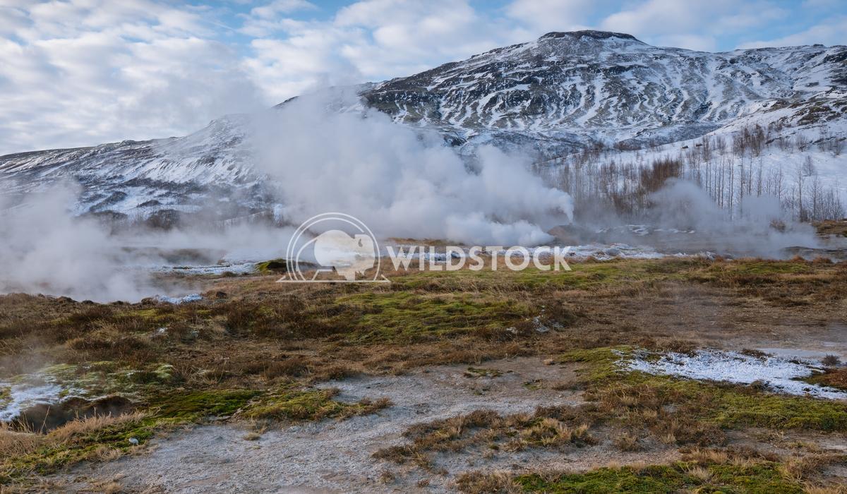 Haukadalur, Iceland, Europe 2 Alexander Ludwig Geothermal area Haukadalur, Iceland, Europe