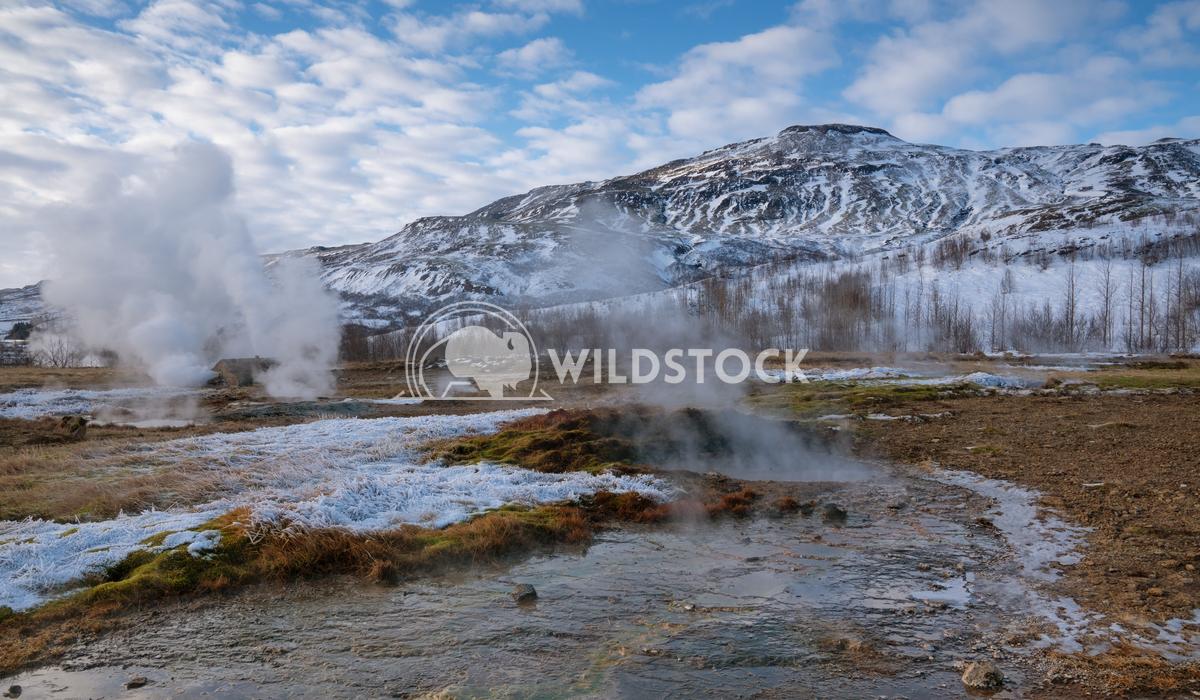 Haukadalur, Iceland, Europe 4 Alexander Ludwig Geothermal area Haukadalur, Iceland, Europe