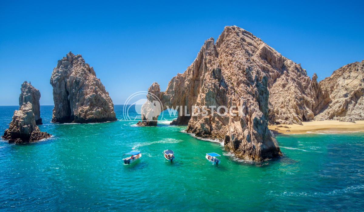 The Arch-2, Cabo San Lucas,MX Robert Robert Arch View from Cortez's Sea