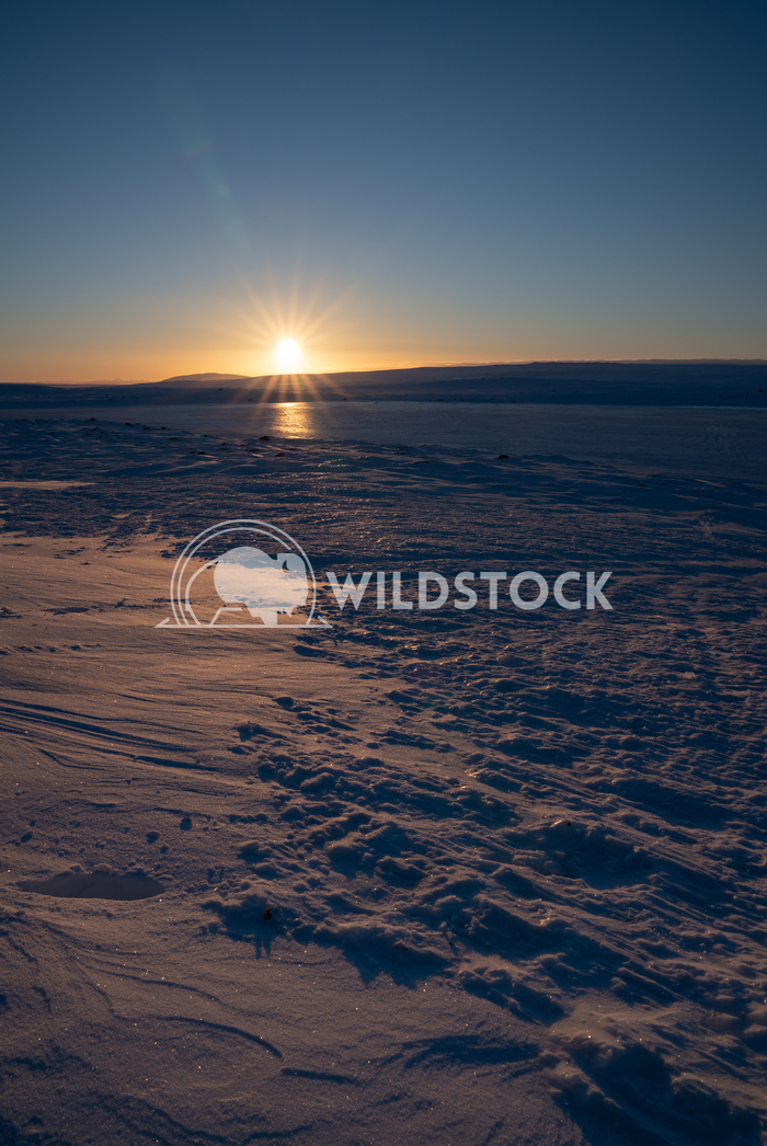 Snow-covered mountains, Iceland, Europe 7 Alexander Ludwig Sunrise over snow-covered mountains, Iceland, Europe