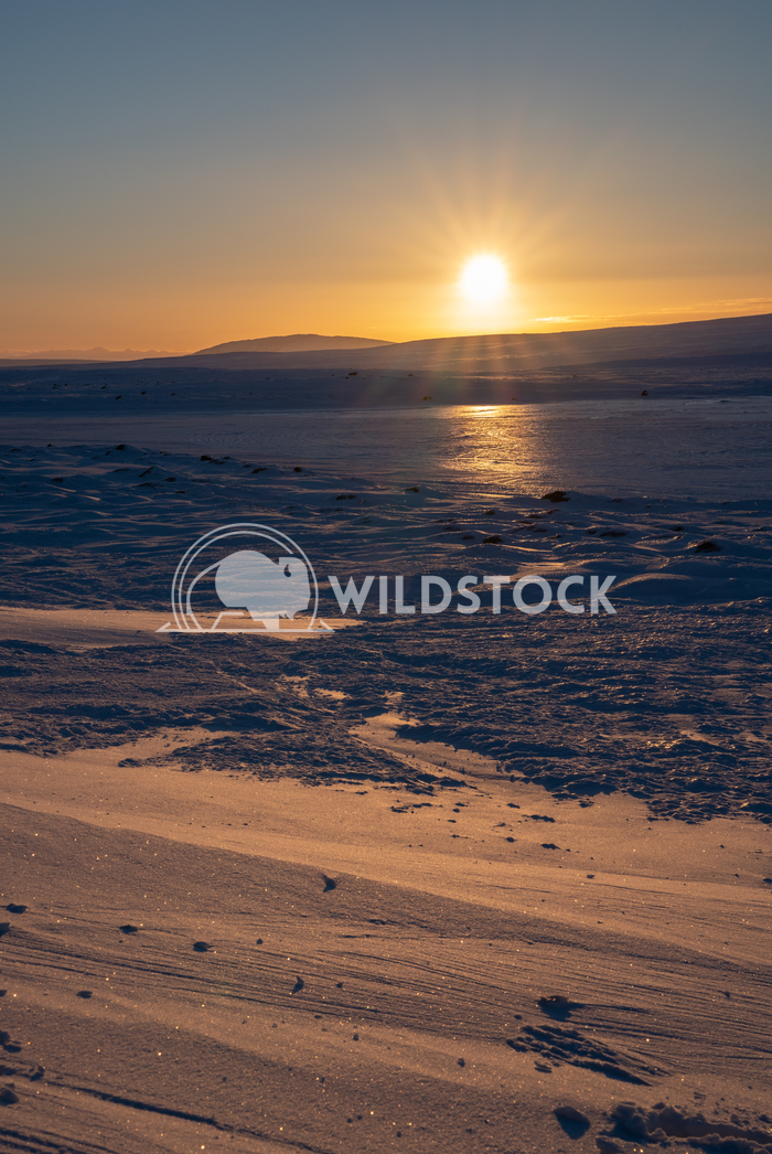 Snow-covered mountains, Iceland, Europe 8 Alexander Ludwig Sunrise over snow-covered mountains, Iceland, Europe