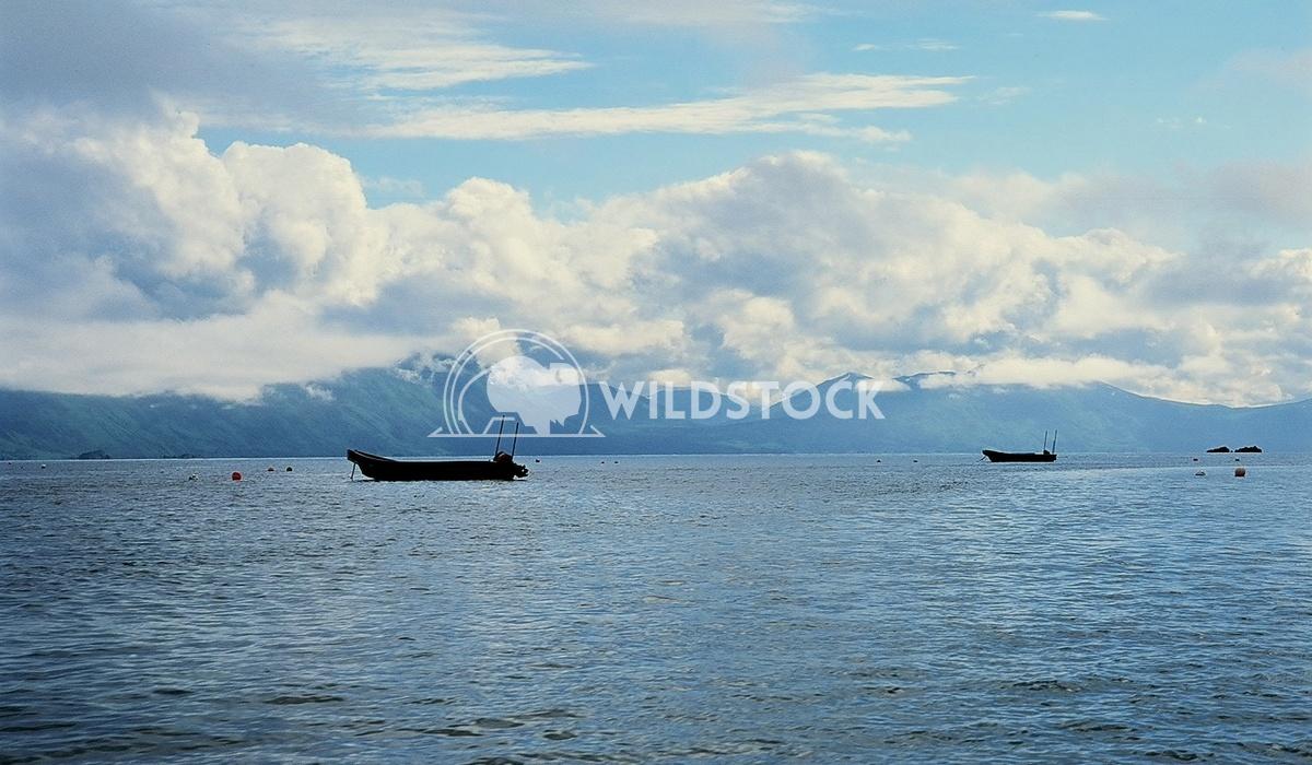 Bear Island II, Kodiak, Alaska Devon Chivvis