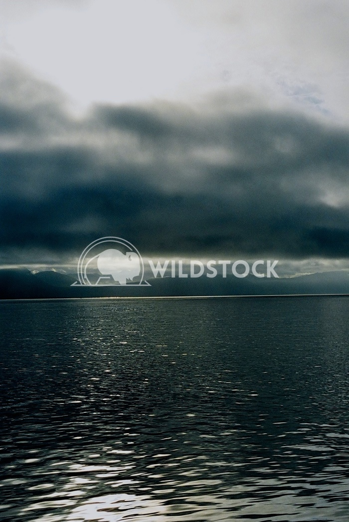Leaving Hall Island II, Bering Sea, Alaska Devon Chivvis