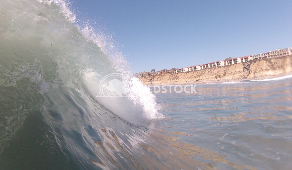 Solana Beach cushman gillen