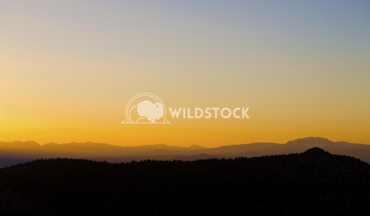 Sierra Nevada Sunset 02 Ronnie Knox
