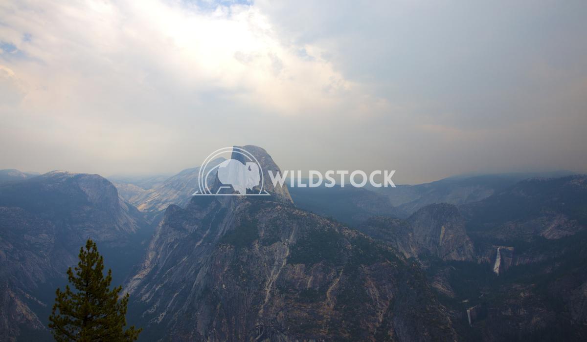 Yosemite Half Dome 01 Ronnie Knox
